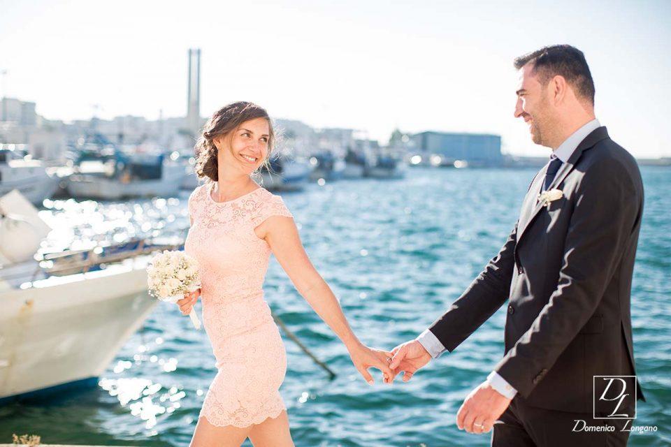 matrimonio civile monopoli